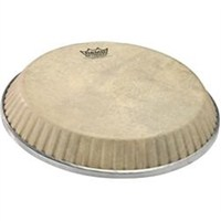 Remo Conga Drumhead Symmetry 11.06 D2 Skyndeep Calfskin Graphic