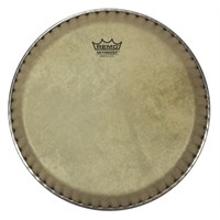 Remo Conga Drumhead Symmetry 9.75 D2 Skyndeep Calfskin Graphic