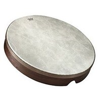 Remo Frame Drum Fiberskyn 3 16 Diameter 2.5 Depth