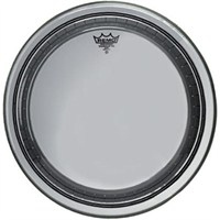 Remo Bass Powerstroke Pro Clear 24 Diameter
