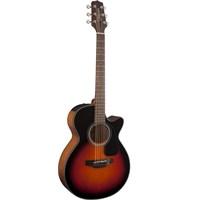 Takamine Gf30ce-Bsb Elektro Akustik Gitar