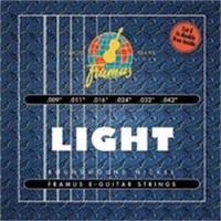 Warwick Blue Label 009-042 Elektro Gitar Teli