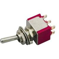 Dimarzio Ep1106 Dpdt Mini Switch
