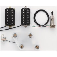 Dimarzio Pre-Wired Classic Rock Humbucker Manyetik Set