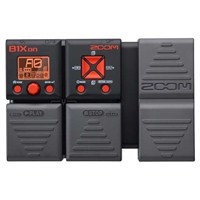 Zoom B1Xon Multi-Efekt Bass Processorü