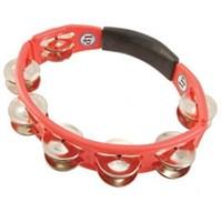 Lp Cyclops Hand Held LP-151 Kırmızı Tambourine
