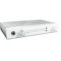 Behringer Fca202 Audiophile 2 In/2 Out 24-Bit/96 Khz Firewire Audio Arabirim