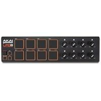 Akai LPD8 Müzik Prodüksiyonu Kontrol Cihazı