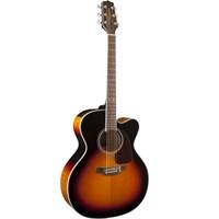 Takamine Gj72ce-Bsb Elektro Akustik Gitar