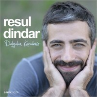 Resul Dindar - Dalgalan Karadeniz (CD)