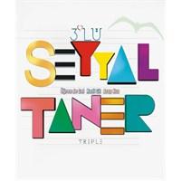 Seyyal Taner - 3'lü (CD)