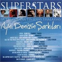 Various - Superstars Aynı Denizin Şarkıları (CD)