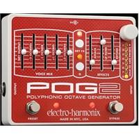 Electro Harmonix POG2 Pedal