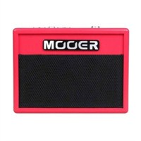 Mooer Super Tiny Twin Cep Amfisi