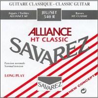 Savarez 500Aj Allıance Corum Blue Klasik Gitar Teli