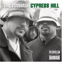 Cypress Hill - The Essential (CD)