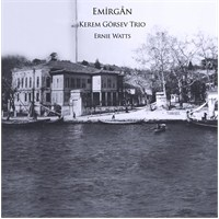 Kerem Görsev & Ernie Watts - Emirgan (CD)