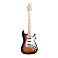 SX SST ALDER 3TS Elektro Gitar
