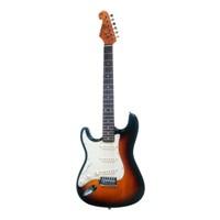 SX SST62 3TS Solak Elektro Gitar