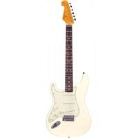 SX SST62 VWH Solak Elektro Gitar