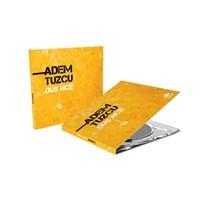 Adem Tuzcu - Düşünce (CD)