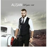 Alişan - İhtiyacı Var (CD)