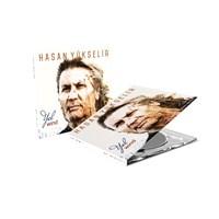 Hasan Yükselir - Yel / Saz'dan Caz'a (CD)