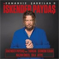 İskender Paydaş - Zamansız Şarkılar 2 (Plak)