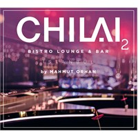 Chilai 2 by Mahmut Orhan