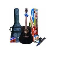 Ashton D25 Akustik Gitar Paketi