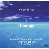 Kerem Görsev - Therapy