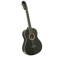 Toledo LC 3900 BLK Klasik Gitar