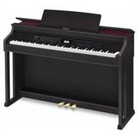 Casio AP-650MBK Celviano Mat Siyah Dijital Piyano