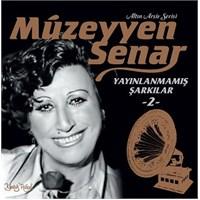 Müzeyyen Senar - Yayınlanmamış Şarkılar 2 (Plak)