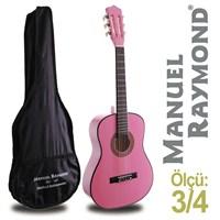 Manuel Raymond Gitar Junior Raymond Mrc87pnk
