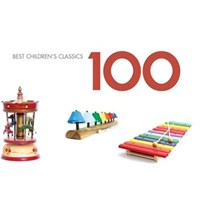 Best 100 Children's Classics (6 CD)