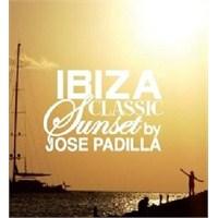 Ibiza Classics - Sunset By Jose Padilla