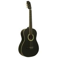 Segovia Gitar Klasik SGC100BK (Aksesuar Hediyeli)