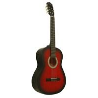 Segovia Gitar Klasik SGC100RB (Aksesuar Hediyeli)