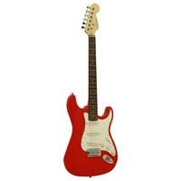 Xenon Gitar Elektro XNE3RD Stratocaster Kasa (Kılıf ve Ara Kablo Hediye)