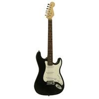 Xenon Gitar Elektro XNE3BK Stratocaster Kasa