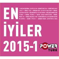 Powertürk En İyiler 2015 Vol 1