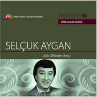 TRT Arşiv Serisi 090: Selçuk Aygan - Solo Albümler Serisi