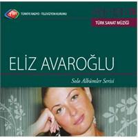 TRT Arşiv Serisi 070: Eliz Avaroğlu - Solo Albümler Serisi