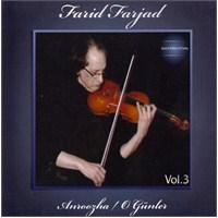 Farid Farjad - Anroozha / O Günler 3