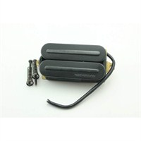 Necarman Nk44 Elektro Saz Manyetiği Siyah