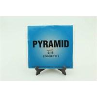 Yissi 0,18 Kısa Sap Pyramid Bağlama Tel