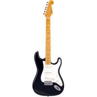 SX SST57 BK Elektro Gitar