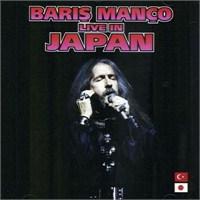 Barış Manço - Live In Japan