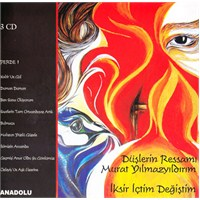 Murat Yılmazyıldırım - İksir İçtim Değiştim (3 CD)